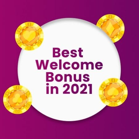 Best Welcome Bonus Canadian Online Casinos in 2021