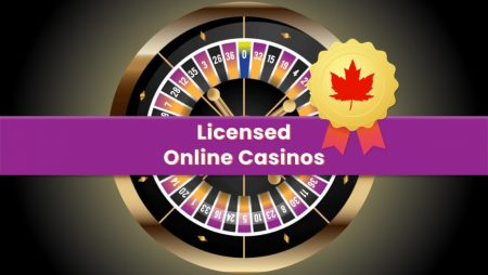 Licensed Canadian Online Casinos: What Are The Benefits