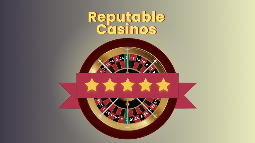 What Online Casinos Are Reputable On Canadian Market