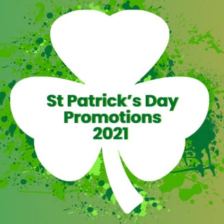St‌ ‌Patrick's‌ ‌Day‌ ‌Yggdrasil‌ ‌Online‌ ‌Casino‌ ‌Promotions‌ ‌March‌ ‌2021‌