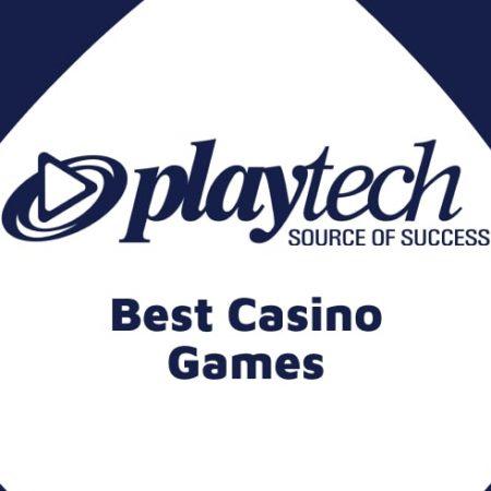 Best Playtech Casino Games
