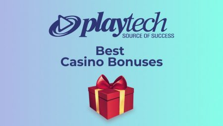 Best Playtech Casino Bonuses