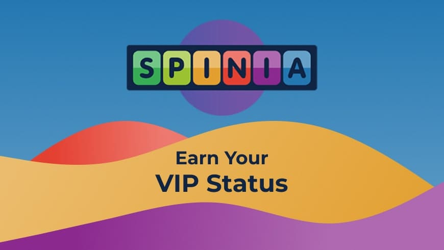 Spinia Comp Points: Earn Your VIP Status