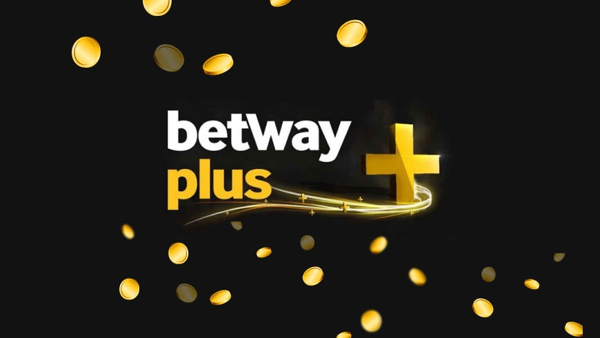 Betway Plus, Comp Points & Rewards