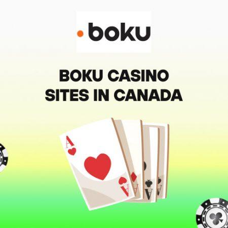 Boku Casino Sites in Canada