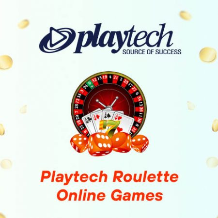 Playtech Roulette Online Games