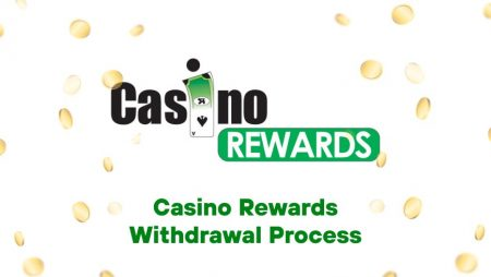 Casino Rewards Withdrawal Process